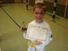 Prüfungen Taekwondo 14.03.2013